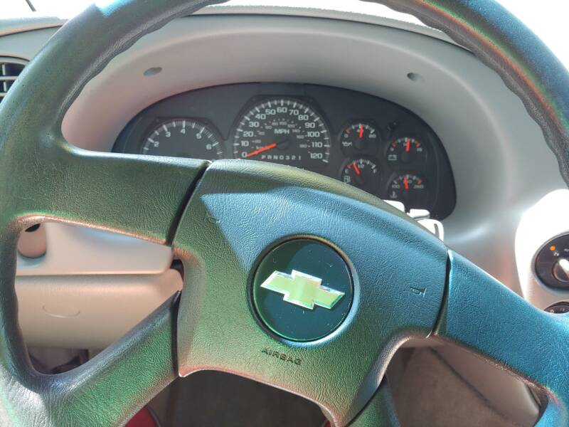2006 Chevrolet TrailBlazer EXT LS 4dr SUV 4WD - Derry NH