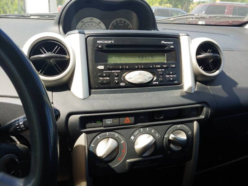2005 Scion xA 4dr Hatchback - Derry NH