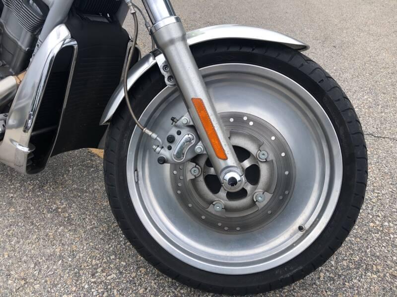 2002 Harley-Davidson V-Rod  - Derry NH