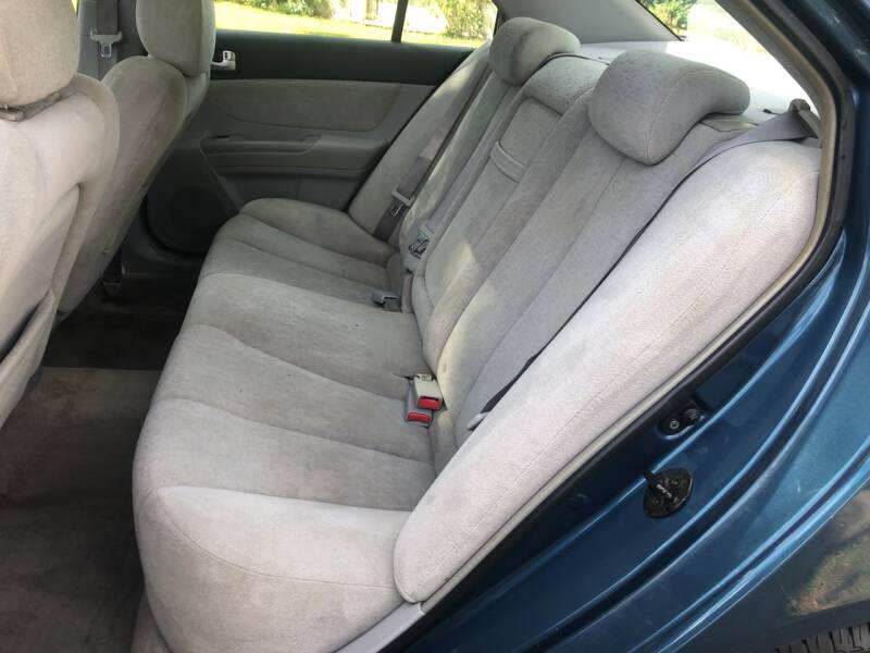 2006 Hyundai Sonata GLS 4dr Sedan - Derry NH