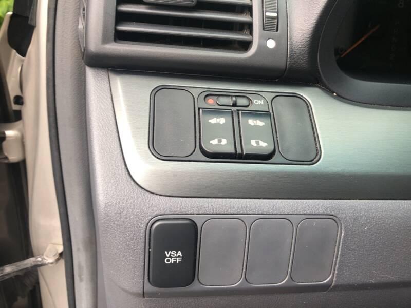 2006 Honda Odyssey EX 4dr Mini-Van - Derry NH