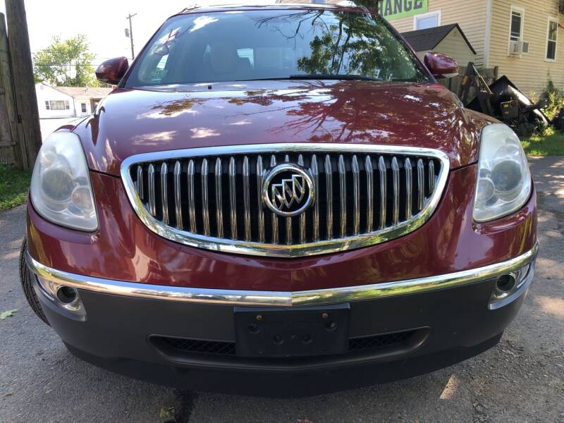 2009 Buick Enclave AWD CXL 4dr Crossover - Derry NH