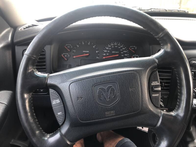 2004 Dodge Dakota 4dr Quad Cab Sport 4WD SB - Derry NH