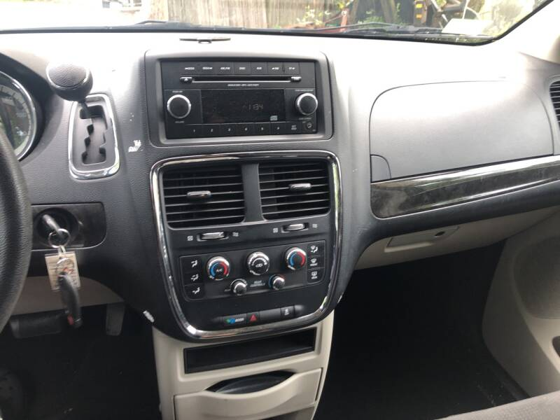 2013 Dodge Grand Caravan SE 4dr Mini-Van - Derry NH