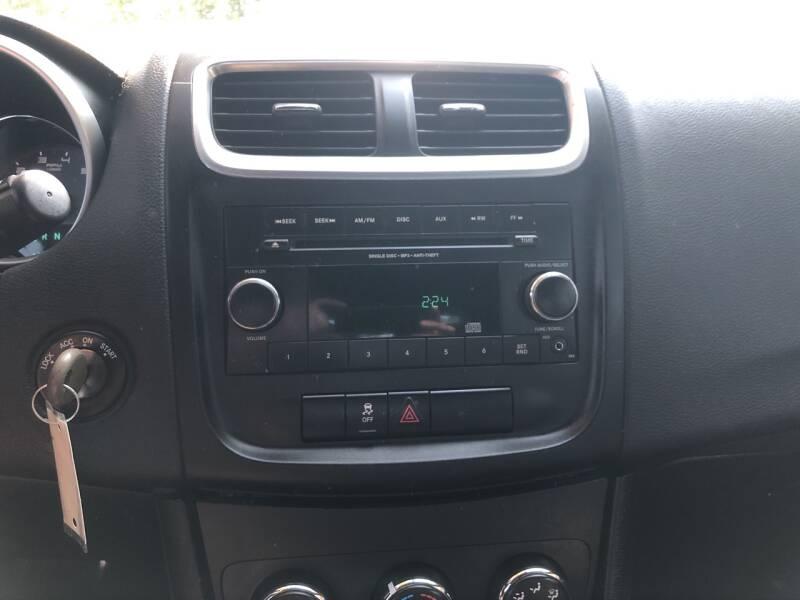 2012 Dodge Avenger SE 4dr Sedan - Derry NH