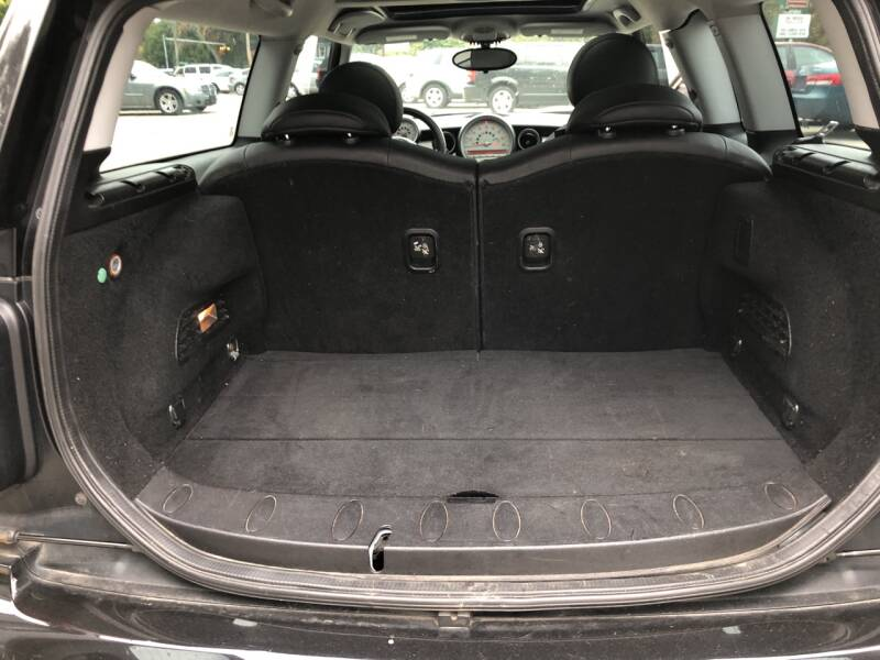 2009 MINI Cooper Clubman 3dr Wagon - Derry NH