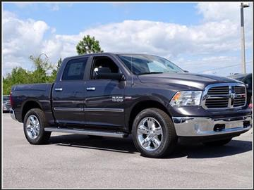 2017 RAM Ram Pickup 1500 for sale in Milton, FL