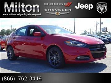 2016 Dodge Dart for sale in Milton, FL