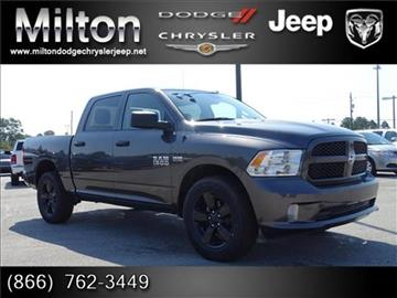2016 RAM Ram Pickup 1500 for sale in Milton, FL