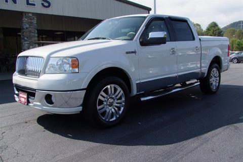 2006 Lincoln Mark LT for sale in Hayesville, NC
