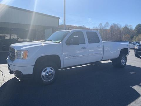 2012 GMC Sierra 3500HD for sale in Hayesville, NC