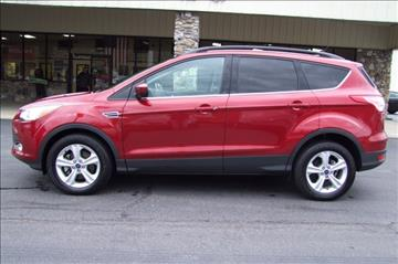 2016 Ford Escape for sale in Hayesville, NC