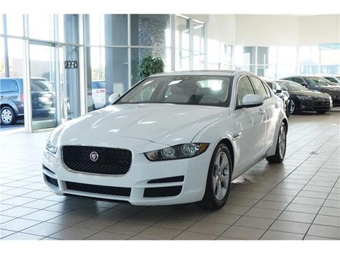 2017 Jaguar XE for sale in Sacramento, CA