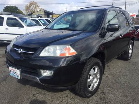 2003 Acura MDX for sale in Seattle, WA