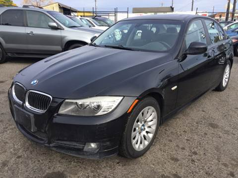 2009 BMW 3 Series for sale in Seattle, WA