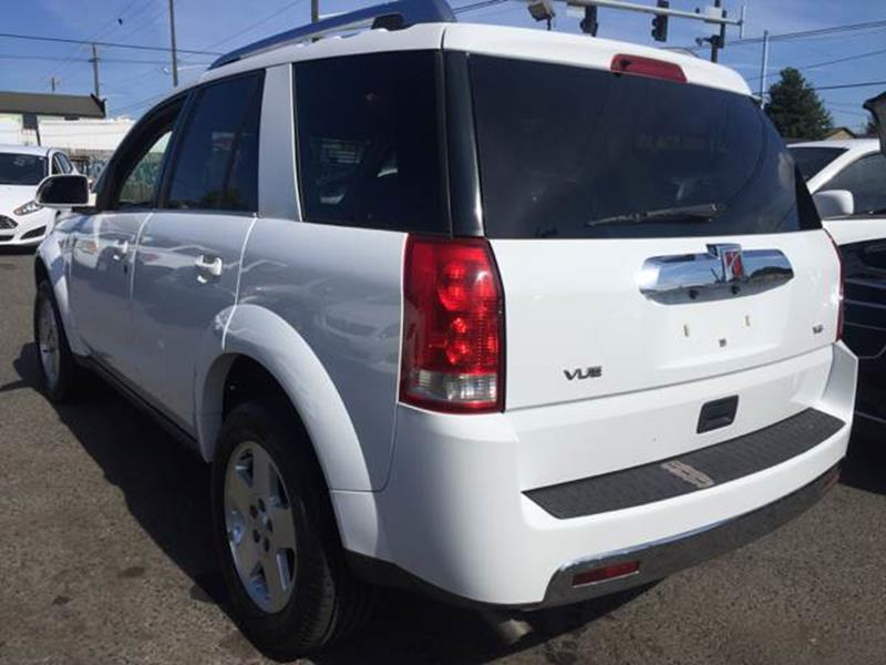2007 Saturn Vue 4dr SUV (3 5L V6 5A) In Seattle WA