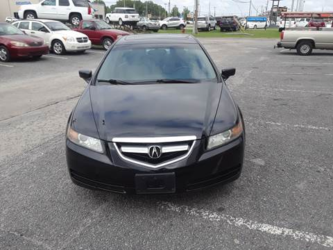 2006 Acura TL for sale in Kinston, NC