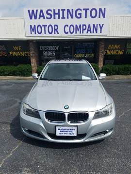 2009 BMW 3 Series for sale in Washington, NC