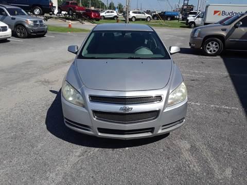 2008 Chevrolet Malibu for sale in Kinston, NC