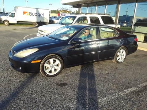 2006 Lexus ES 330 for sale in Greenville, NC