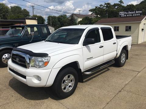 2007 Toyota Tacoma for sale in Point Pleasant, WV
