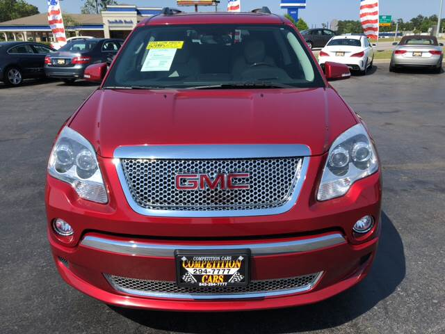 sc terrain sle conway beach dealer used myrtle of in gmc autoworld