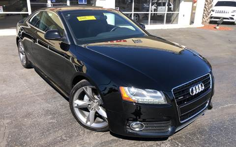 2009 Audi A5 for sale in Myrtle Beach, SC