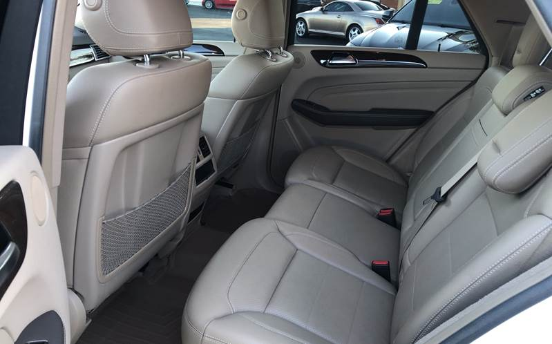 2013 Mercedes-Benz M-Class ML 350 4dr SUV In Myrtle Beach ...