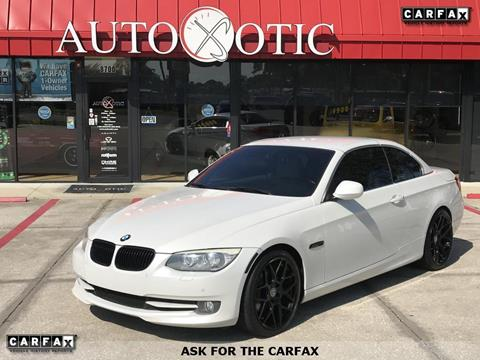 2011 BMW 3 Series for sale in Sarasota, FL