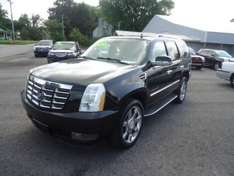 2008 Cadillac Escalade for sale in Ferguson, KY