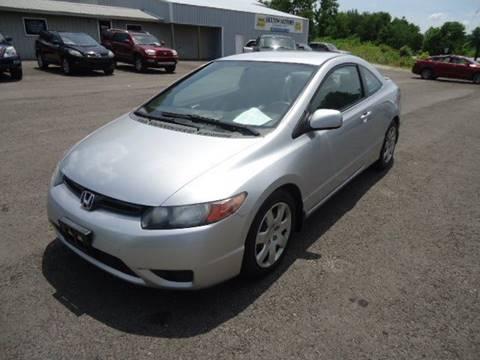 2008 Honda Civic for sale in Ferguson, KY