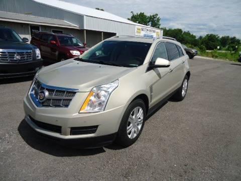 2011 Cadillac SRX for sale in Ferguson, KY