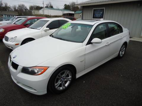 2008 BMW 3 Series for sale in Ferguson, KY
