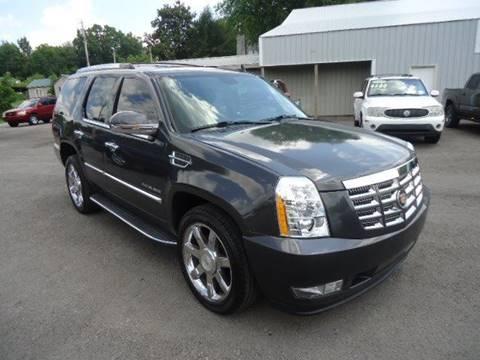 2011 Cadillac Escalade for sale in Ferguson, KY