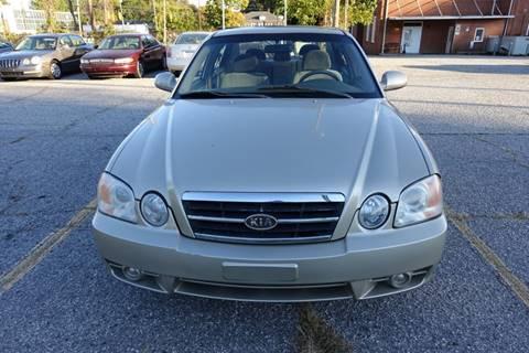 2004 Kia Optima for sale in Salisbury, NC