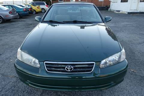 2000 Toyota Camry for sale in Salisbury, NC