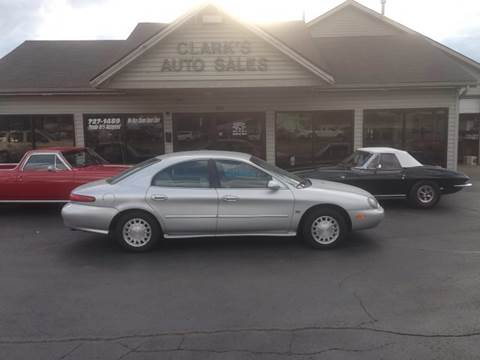 1999 Mercury Sable for sale in Middletown, OH