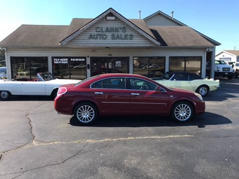 2007 Saturn Aura for sale in Middletown, OH