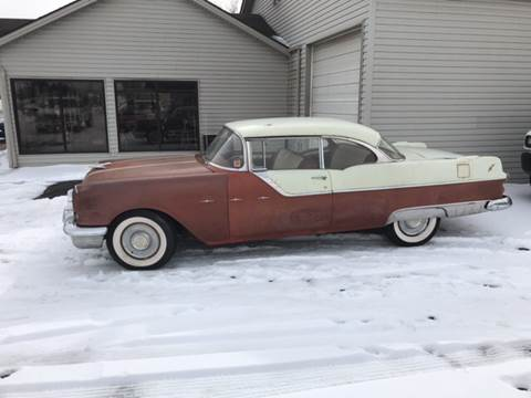1955 Pontiac Star Chief for sale in Middletown, OH