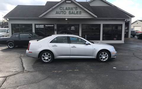 2005 Cadillac Sts For Sale Carsforsale Com