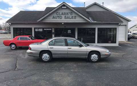 1998 Chevrolet Lumina for sale in Middletown, OH
