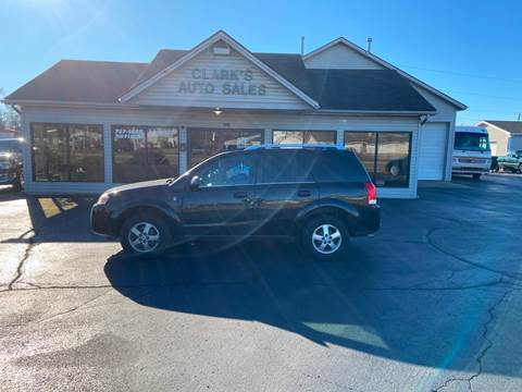 2007 Saturn Vue for sale at Clarks Auto Sales in Middletown OH