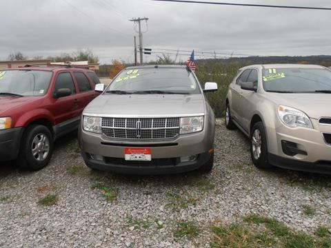 Used lincoln for sale in pulaski tn for Sharp motor company in pulaski tn