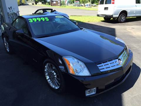 used cadillac xlr for sale. Black Bedroom Furniture Sets. Home Design Ideas