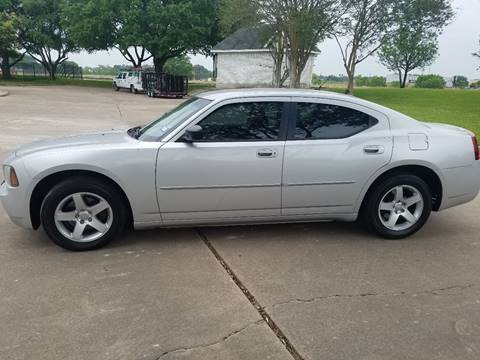 2008 Dodge Charger for sale at One Stop Car Sales in Houston TX