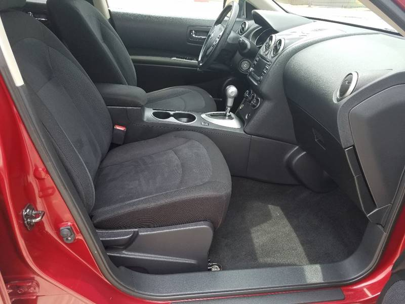 2012 Nissan Rogue for sale at One Stop Car Sales in Houston TX