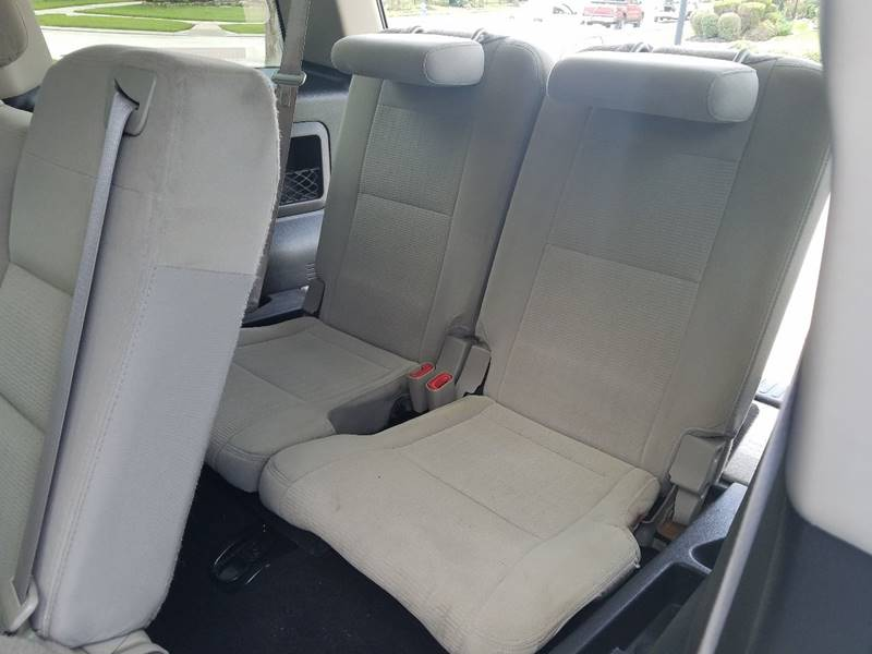 2008 Ford Explorer for sale at One Stop Car Sales in Houston TX