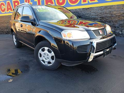2006 Saturn Vue for sale at B & R Motor Sales in Chicago IL