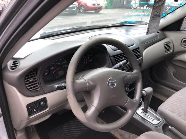 2006 Nissan Sentra 18 S 4dr Sedan Wautomatic In New Smyrna Beach