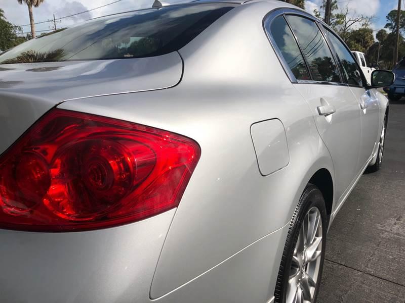 2012 Infiniti G37 Sedan AWD x Limited Edition 4dr Sedan In